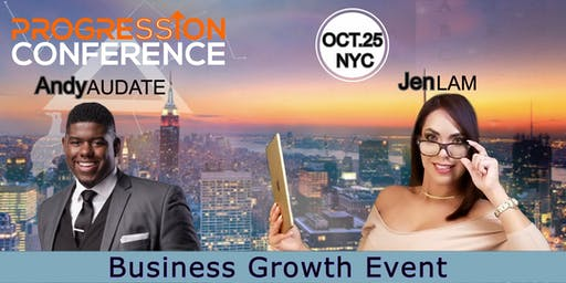 Business Growth Event