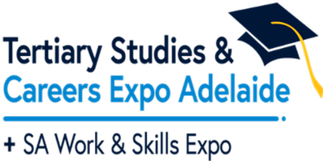 2020 Tertiary Studies and Careers Expo Adelaide TSCEA tickets