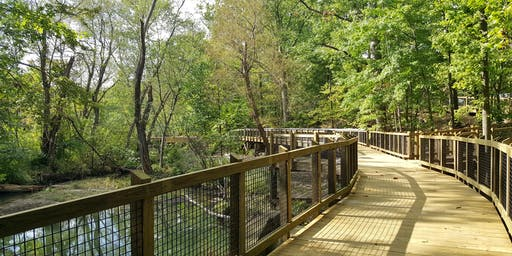 UB Week | Nature Center at Shaker Lakes All People's Trail Opening