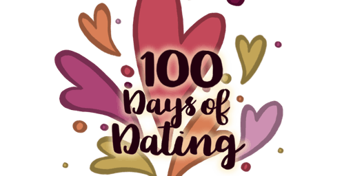 100 Days of Dating: Live Book Reading