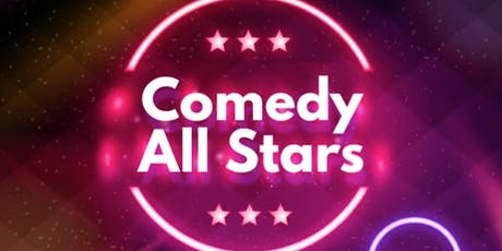 Comedy All Stars ( Stand Up Comedy ) Comedy All Stars tickets