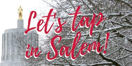 EFT Tapping & Energy Wellness • Salem, Oregon tickets