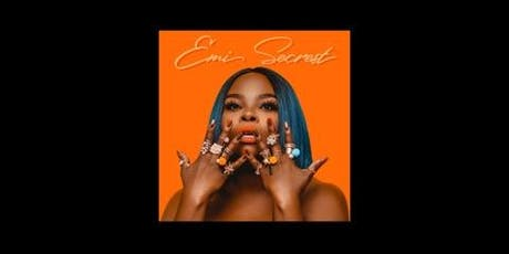 "Emi Secrest ""Orange"" tickets"