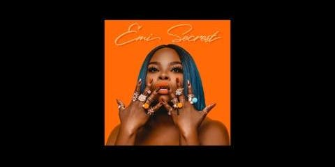 "Emi Secrest ""Orange"""