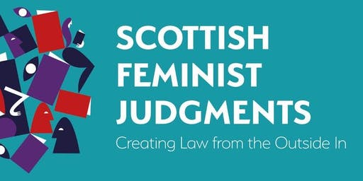 Scottish Feminist Judgments Project on Tour