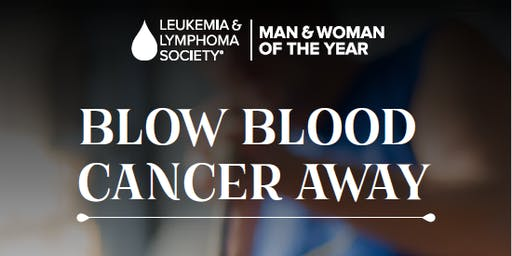 Blow Blood Cancer Away