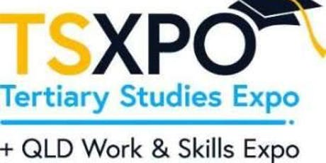 2020 Tertiary Studies Expo TSXPO tickets