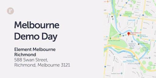 Melbourne | Sat 7th December
