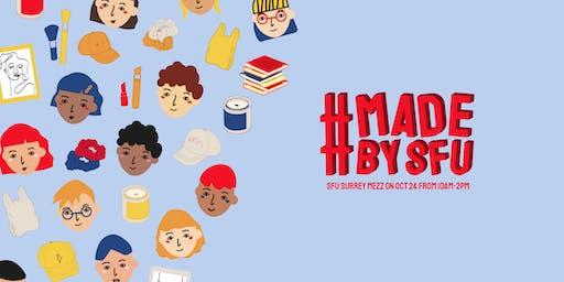 #MadeBySFU2019
