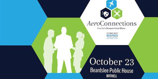 AeroConnections October Evening Networking