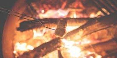 Fall Back Bonfire
