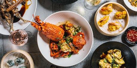Melbourne Cup Seafood Dumpling Feast tickets
