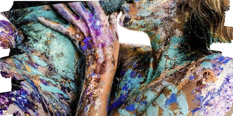 Metamorphosis By Galit Garzon: Art Exhibition tickets