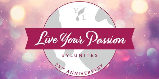 Live Your Passion Rally 2019