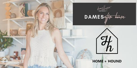 Dames Collective San Diego | Dames After Hours | Home & Hound North Park tickets