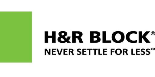 H&R Block Recruiting Fair