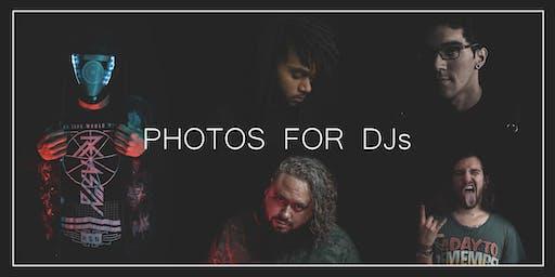 Photos For DJs