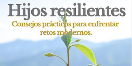 Hijos resilientes entradas