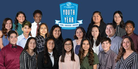 Youth of the Year Celebration tickets