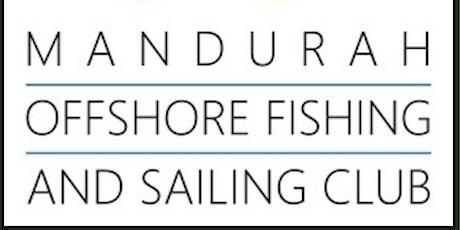 Try Sailing Day Mandurah tickets