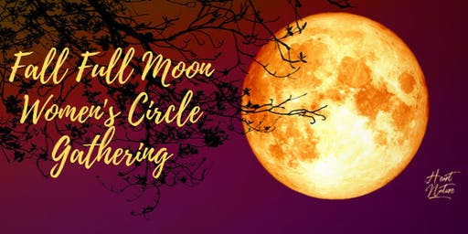 December Full Moon Gathering