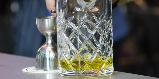 Introduction to French Spirits and Apéritifs with Brother Cleve
