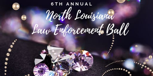 North Louisiana Law Enforcement Ball