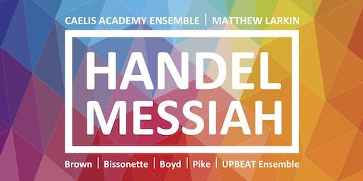 Le Messie de Handel / Handel's Messiah