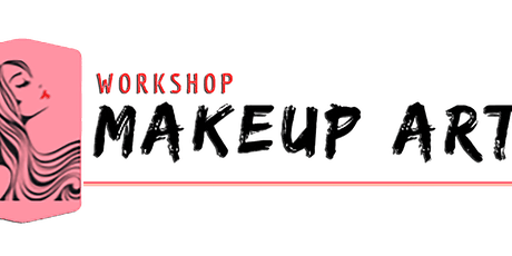 WORKSHOP MAKEUP ART ingressos