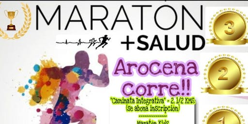 "¨""AROCENA CORRE"""