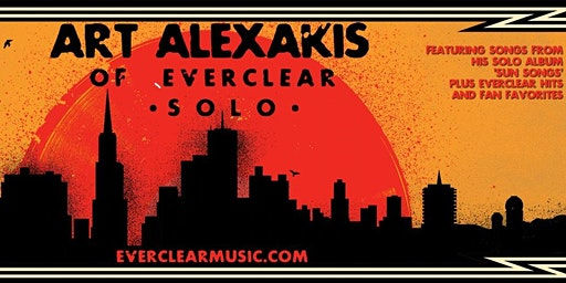 Art Alexakis of Everclear