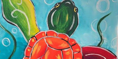 Turtle tickets