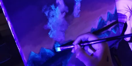 UV Painting Workshop (Buy 1 get 1 Half Price)  tickets
