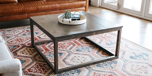 DIY Console, Coffee, or Side Table(s)
