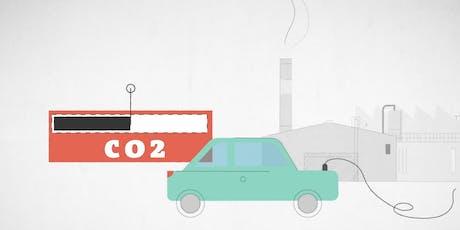 La voiture électrique est-elle LA solution? (A-206) billets