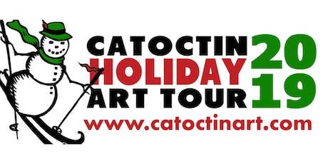 Catoctin Holiday Art Tour tickets