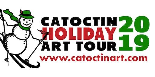 Catoctin Holiday Art Tour