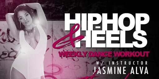 Hip Hop & Heels Weekly Dance Workout