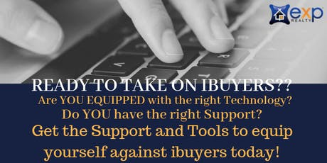 Ibuyers-Are you equipped to beat them? tickets