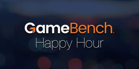 Game Dev Happy Hour // sponsored by GameBench tickets