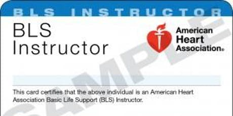 Become a American Heart Association Instructor tickets