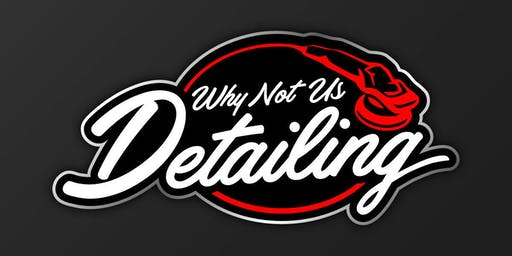 Why Not Us Detailing Networking Dinner