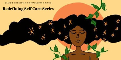 Redefining Self Care: The Basics tickets