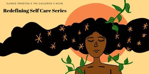 Redefining Self Care: The Basics