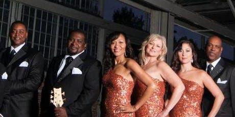 The Malemen: A Night of Motown tickets