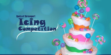 Icing on the Cake Competition tickets