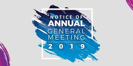 The Association of Artist Managers AGM November 2019 tickets