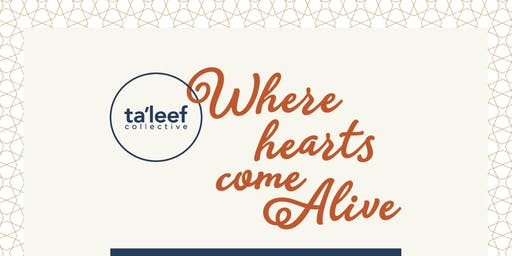 Ta'leef Year-End Event: Where Hearts Come Alive