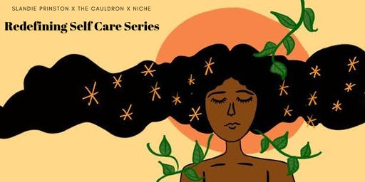 Redefining Self Care: With the Seasons