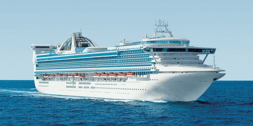 Lunch and Learn featuring Princess Cruises - Austin
